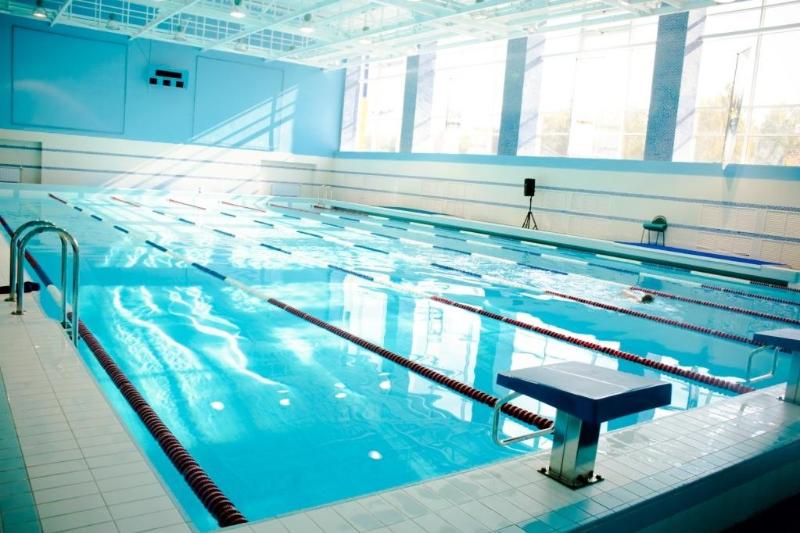 Қостанай облысында бассейндер мен спорт залдарының жұмысына рұқсат берілді
