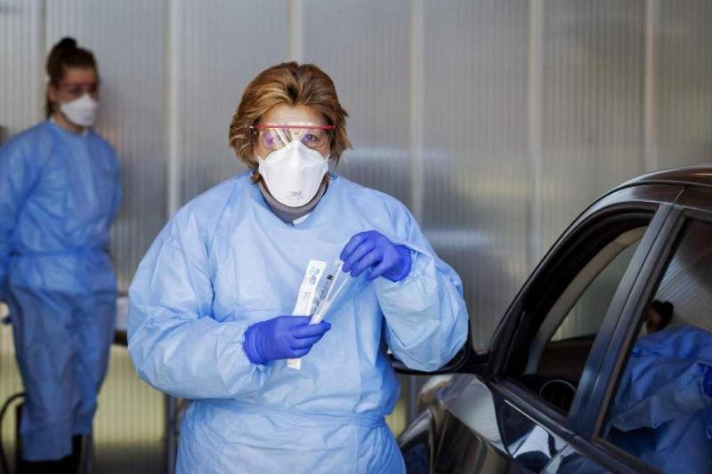 Заболеваемость коронавирусом перестала снижаться в Нидерландах