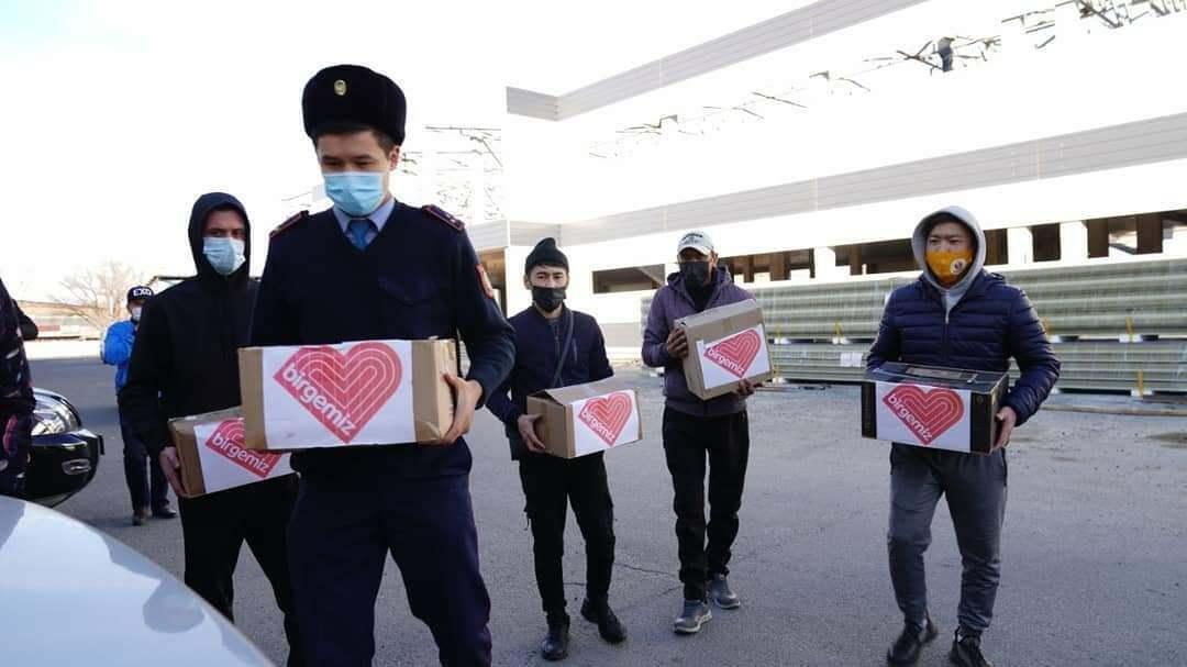 Более 1800 волонтеров принимают участие в работе по ресоциализации осужденных