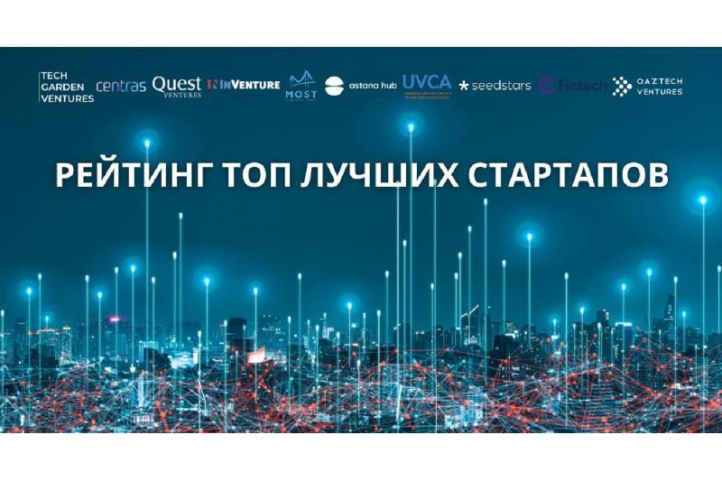 Десять лучших IT-стартапов определили в Казахстане