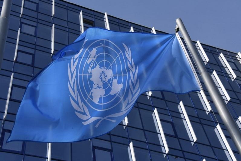 Казахстанские волонтеры работают в структуре ООН