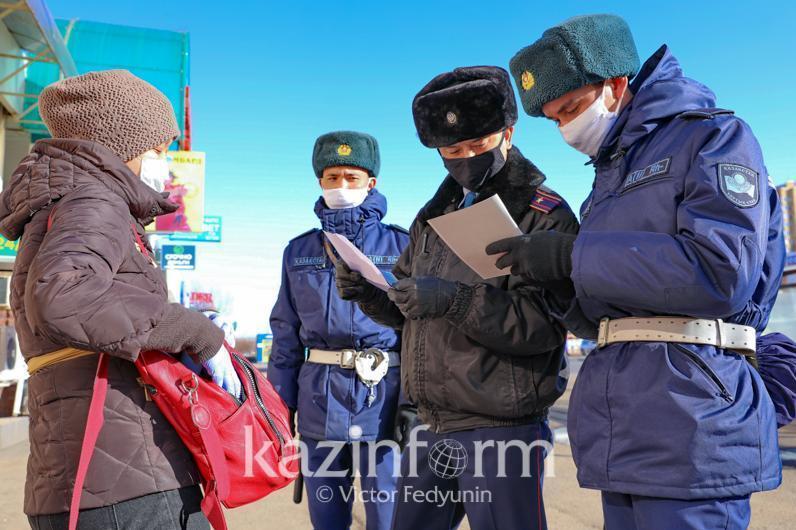 11 желтоқсаннан бастап Қызылорда облысында карантин талаптары жеңілдетіледі