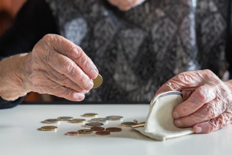 前11月哈萨克斯坦共发放2.2万亿坚戈养老金