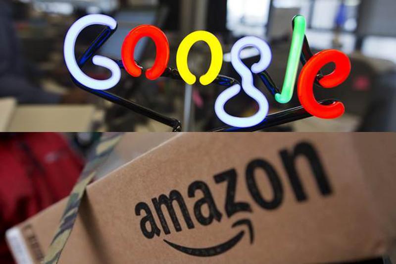 法国对谷歌和亚马逊开出1.35亿欧元罚单