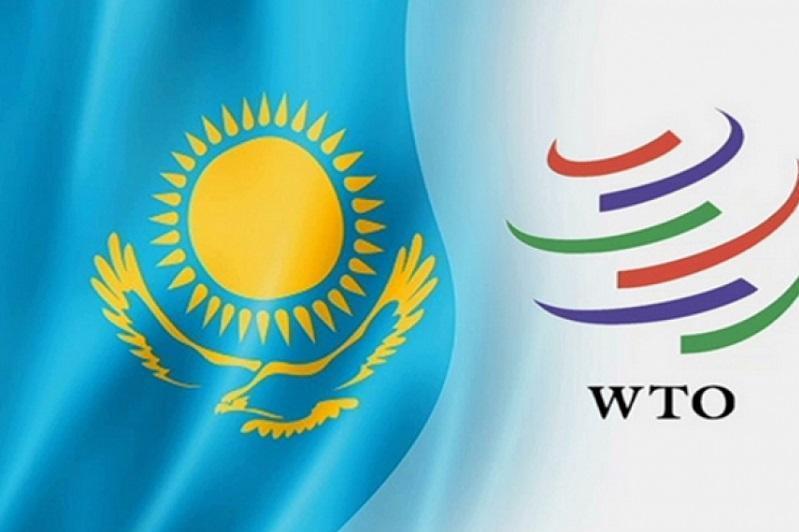 哈国加入世贸组织已整五周年
