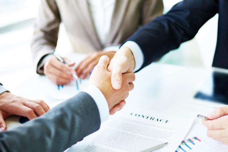 IMF与哈央行在阿拉木图区域中心签署协议书