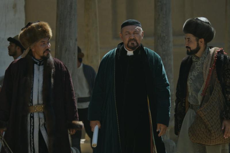 Qazaqstan арнасында «Абай» және «Әл-Фараби» телехикаялары эфирге шығады