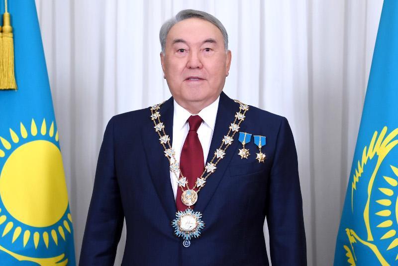 Нурсултон Назарбоев қозоғистонликларни Мустақиллик куни билан табриклади