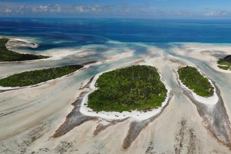 教科文组织对海洋研究资金匮乏表示担忧