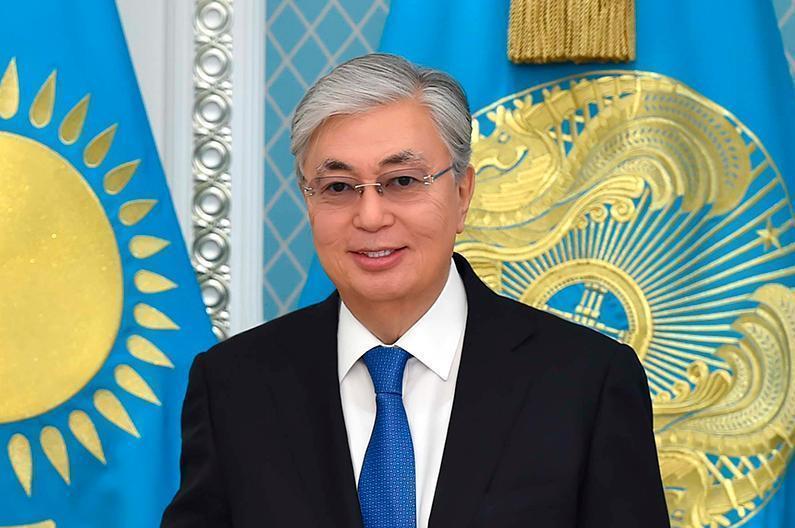 托卡耶夫总统向全体国民致以独立日祝福