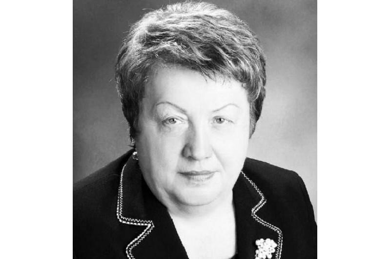 Өскеменнің бұрынғы әкімі Вера Сухорукова өмірден озды