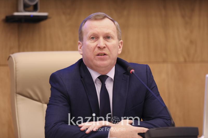 Всписки избирателей включены 11 918 042 казахстанца - ЦИК