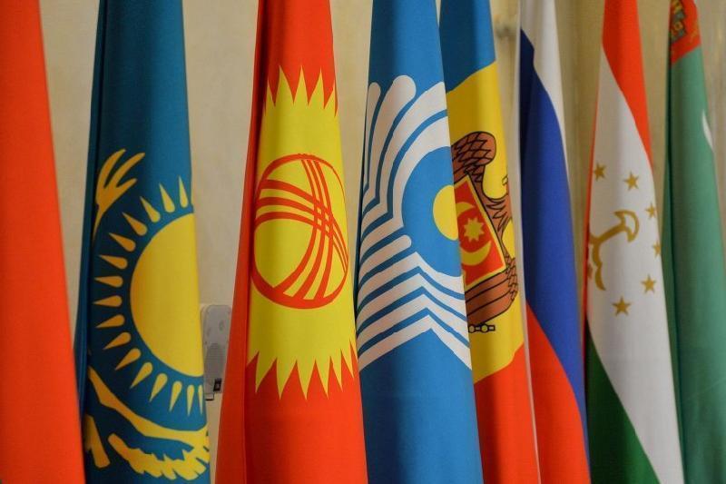 马吉利斯通过独联体国家之间核事故期间相互提供援助协议
