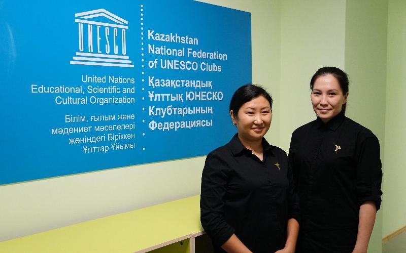 塞梅市两位老师成为联合国教科文组织国际比赛的获胜者
