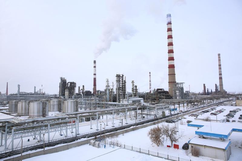 巴甫洛达尔石化厂扩大其产品出口范围