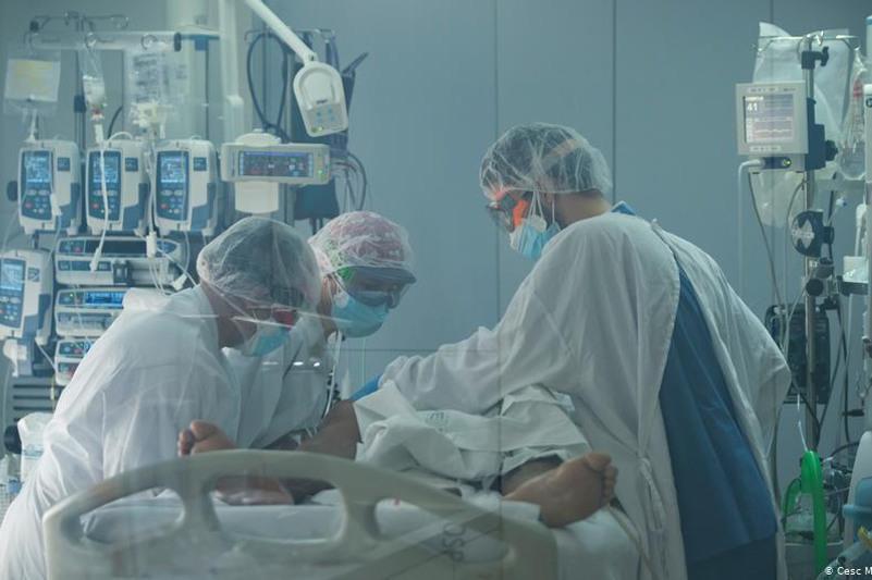 ЖССТ: Коронавирус – бу сўнгги пандемия эмас