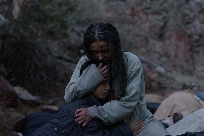 Kazakh movie nominated for Best Foreign Film at Oscar