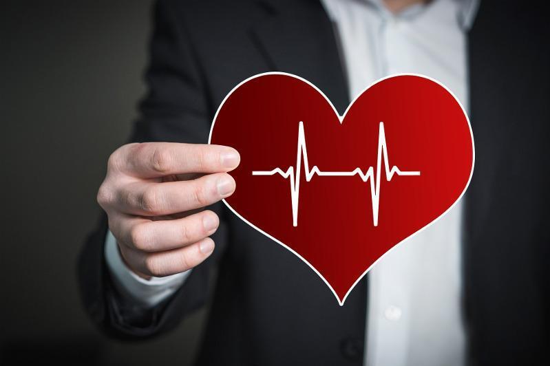 Как коронавирус влияет на сердце и его сосуды