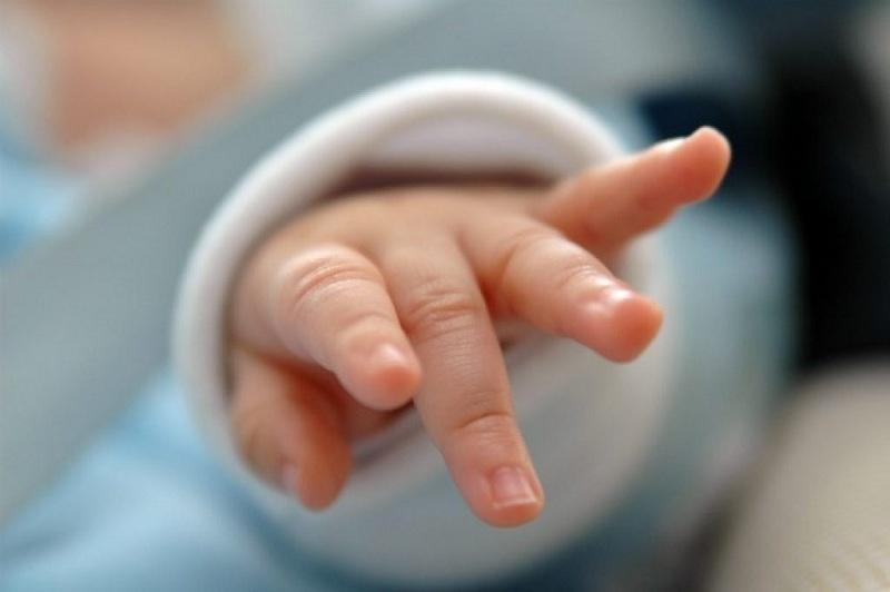 19 детей родились в новогоднюю ночь в Мангистауской области