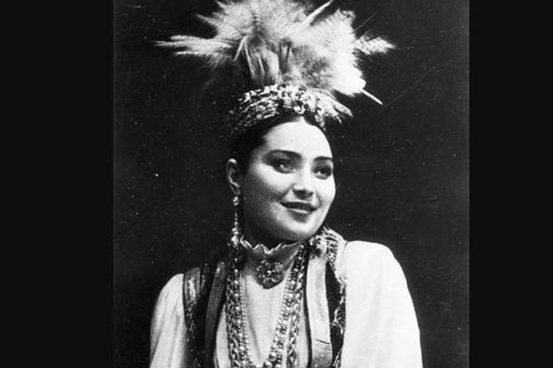 Head of State instructs to eternize memory of Kazakh singing legend Roza Baglanova