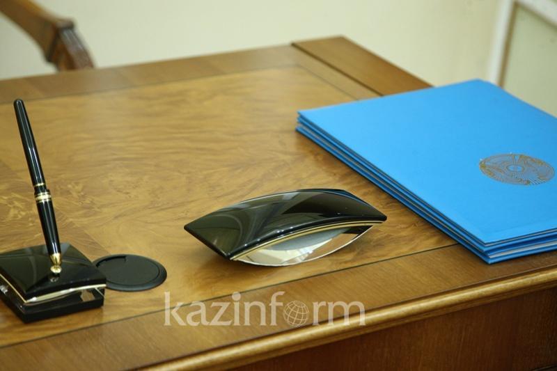 Касым-Жомарт Токаев подписал поправки в закон по вопросам охранной деятельности