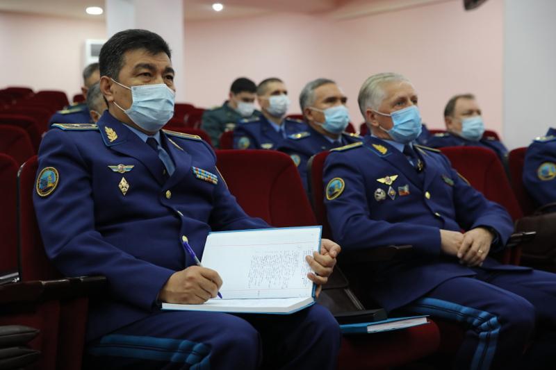 180 военнослужащих вошли в Президентский кадровый резерв
