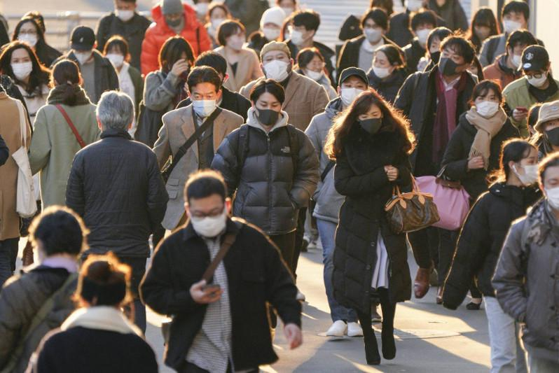Tokyo reports 1,278 coronavirus cases, 2nd highest daily record