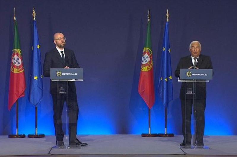Португалия Еуроодақ кеңесін басқарады