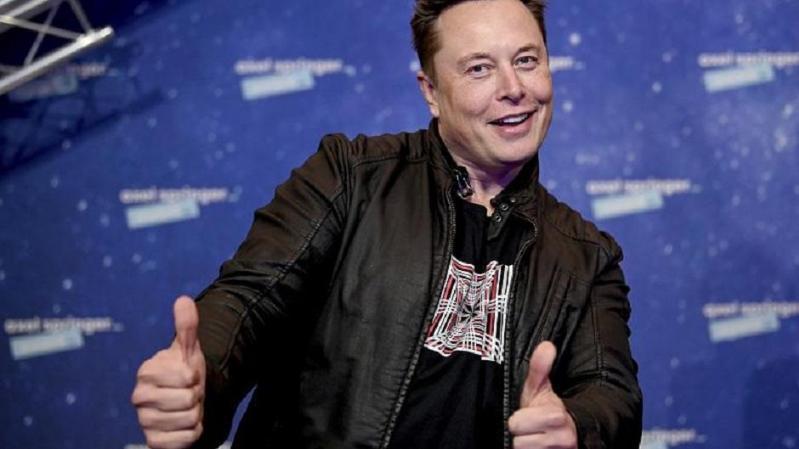 Илон Маск әлемдегі ең бай адам атанды
