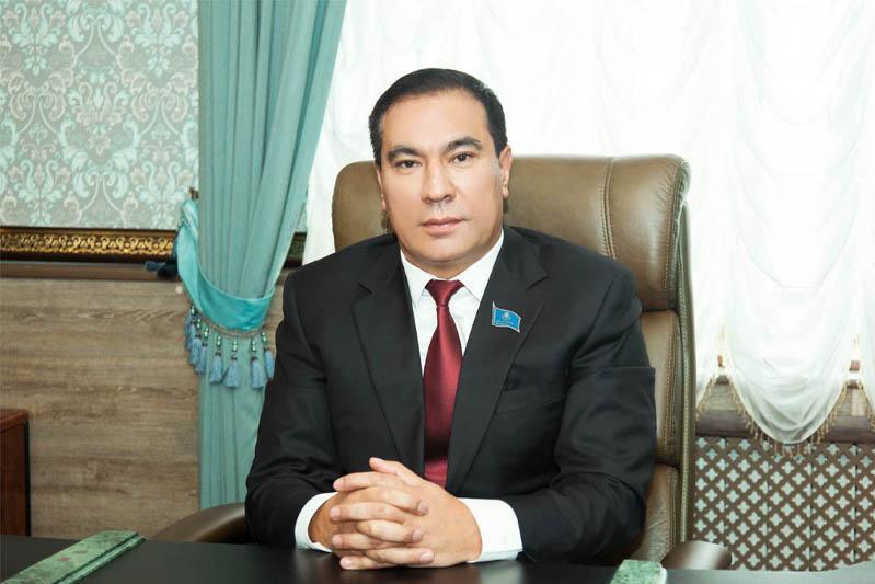 Зампредседателя АНК: Казахстан - надежный сосед для всех приграничных стран