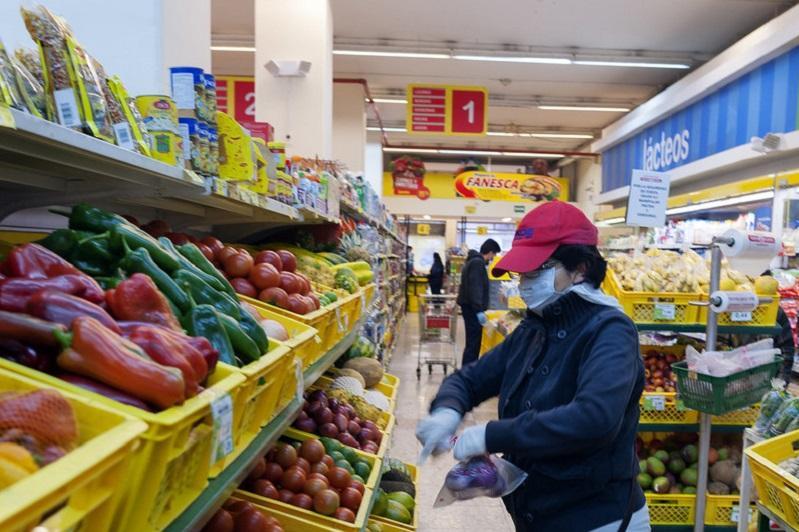 粮农组织:全球食品价格连续第七个月上涨