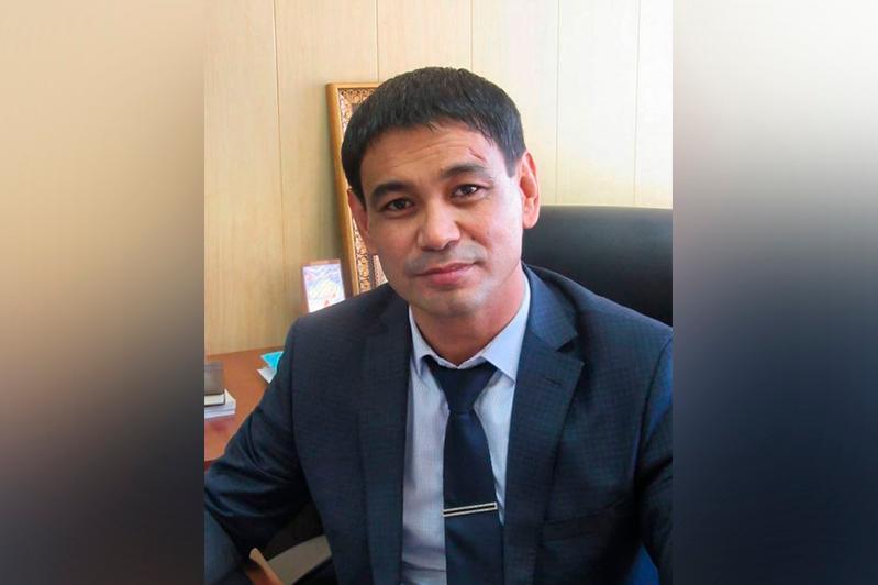 Назначен руководитель управления физической культуры и спорта Мангыстауской области