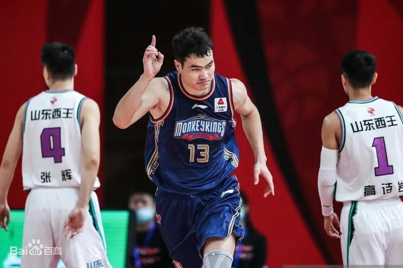 Баскетболдан Қытайдың Ұлттық лигасында ойнайтын қандасымыз жоспарымен бөлісті  - Шетелдегі қазақ тілді БАҚ-қа шолу
