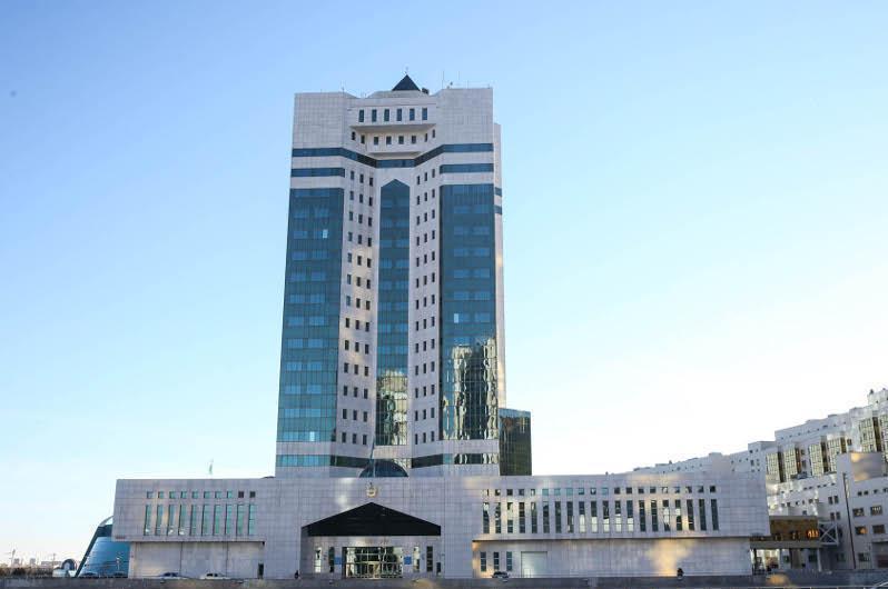 Қасым-Жомарт Тоқаев: Заңға сәйкес Үкімет отставкаға кетуі тиіс