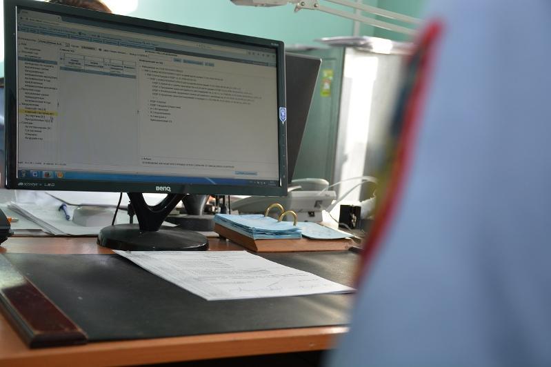 50% уголовных дел расследовали в электронном формате в СКО