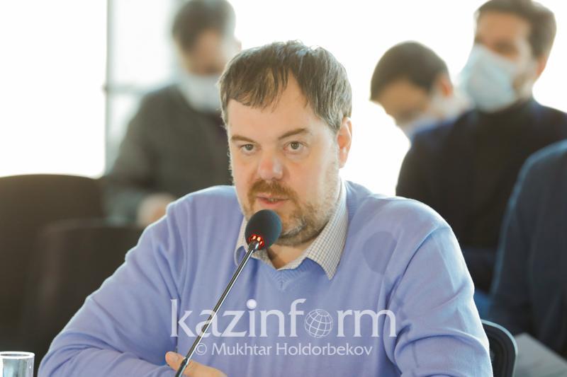 Очень большая ответственность возлагается на новый состав депутатского корпуса – эксперт