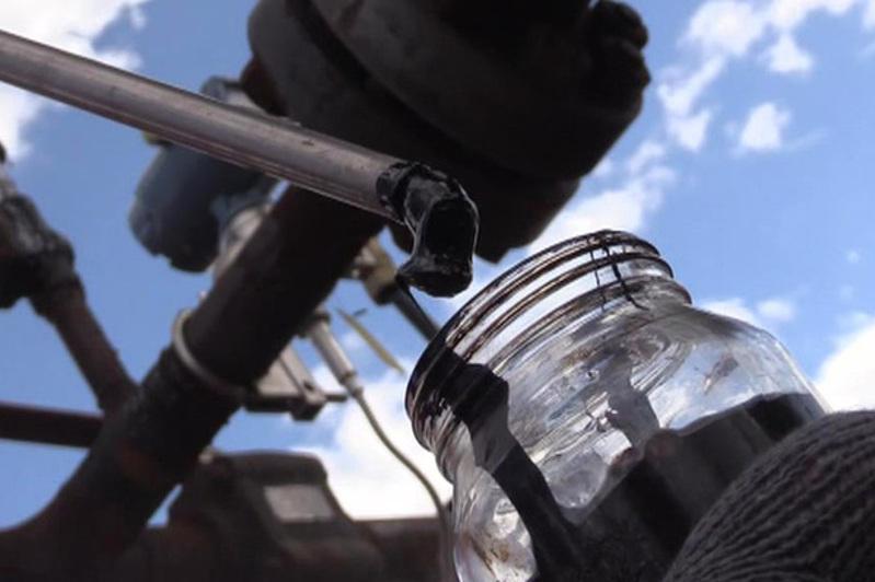 俄白就2021年油气供应协议达成一致