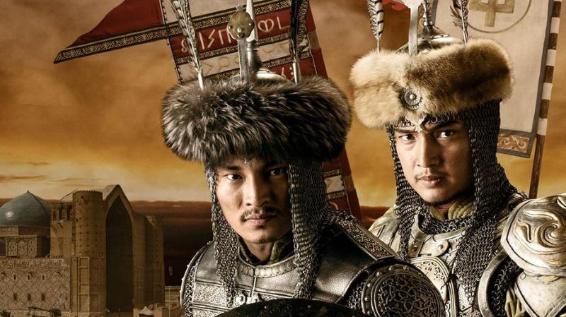 电视剧《哈萨克汗国》有望在土耳其和中国上映