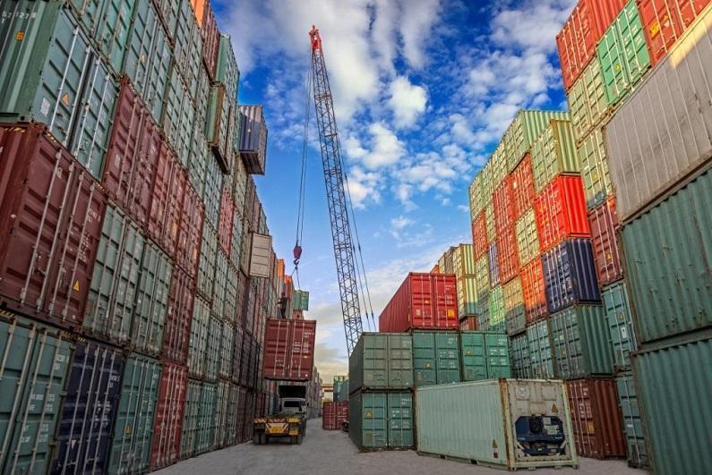 Елімізде өңделген, дайын тауарлардың экспорты ұлғайды
