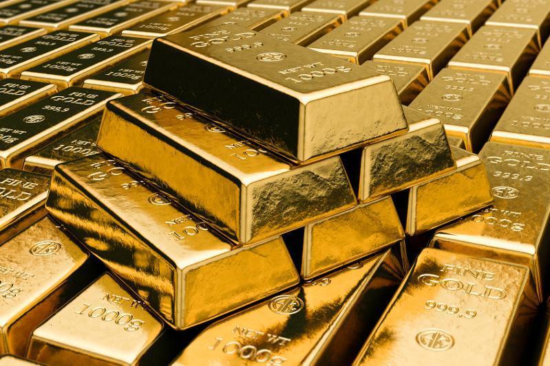 Қозоғистоннинг олтин-валюта захиралари 6,7 миллиард долларга ошди