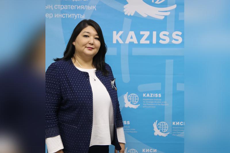 Наши ожидания нацелены на повышение ответственности депутатов нового созыва – эксперт