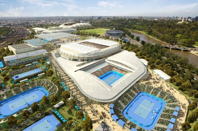 Четыре казахстанки выступят на соревнованиях WTA 500 в Мельбурне