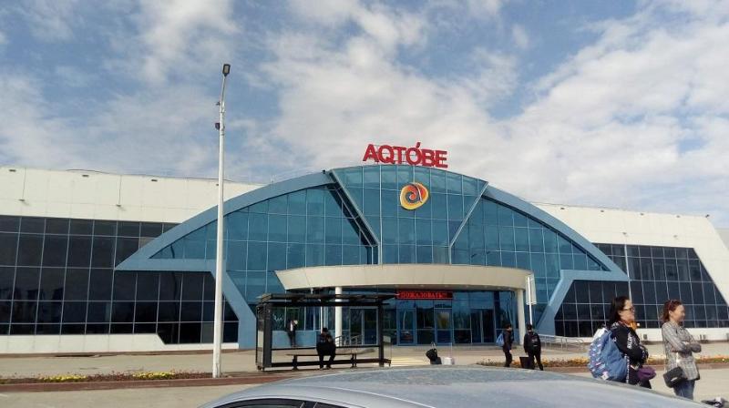 纪念二战女英雄  阿克托别国际机场正式更名
