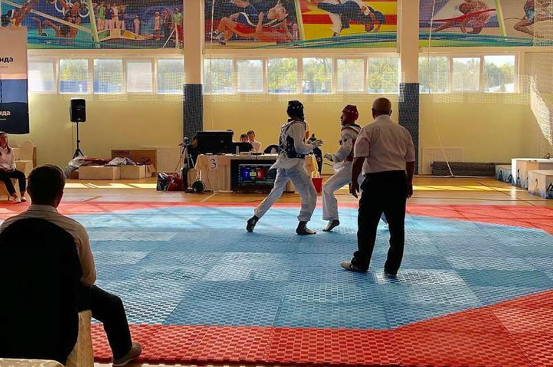 Bulgaria's Sofia to host 2021 European Taekwondo Championship in April