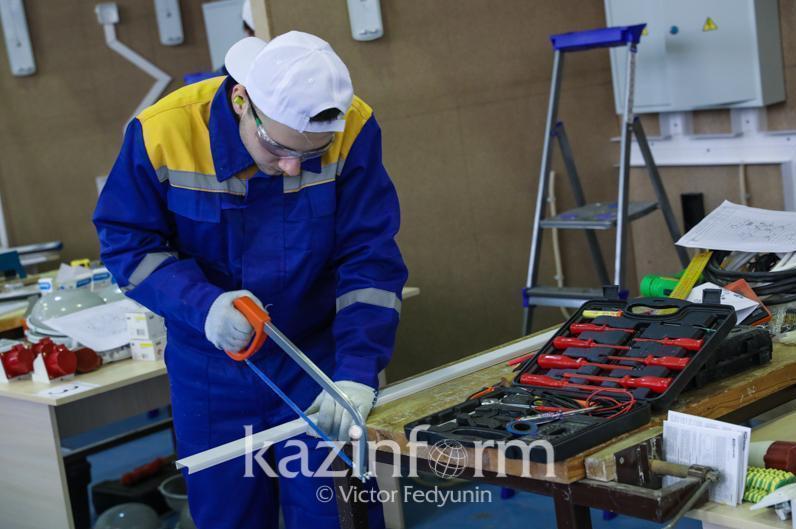 Алматыдағы инвестициялық  жобалар: 5 мың жұмыс орны ашылмақ