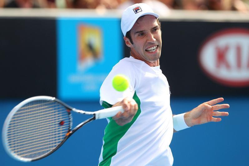 Kazakhstan's Mikhail Kukushkin to vie for top honors at ATP Melbourne 2