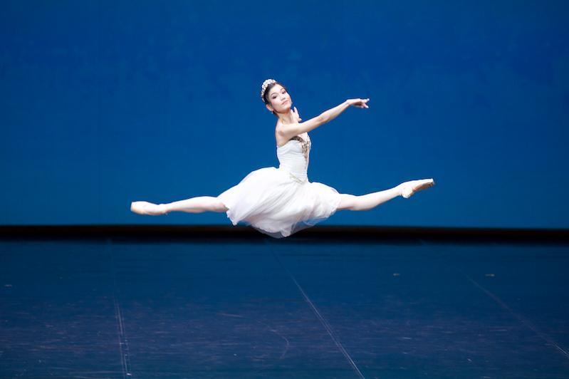 World ballet masterpieces at Astana Opera