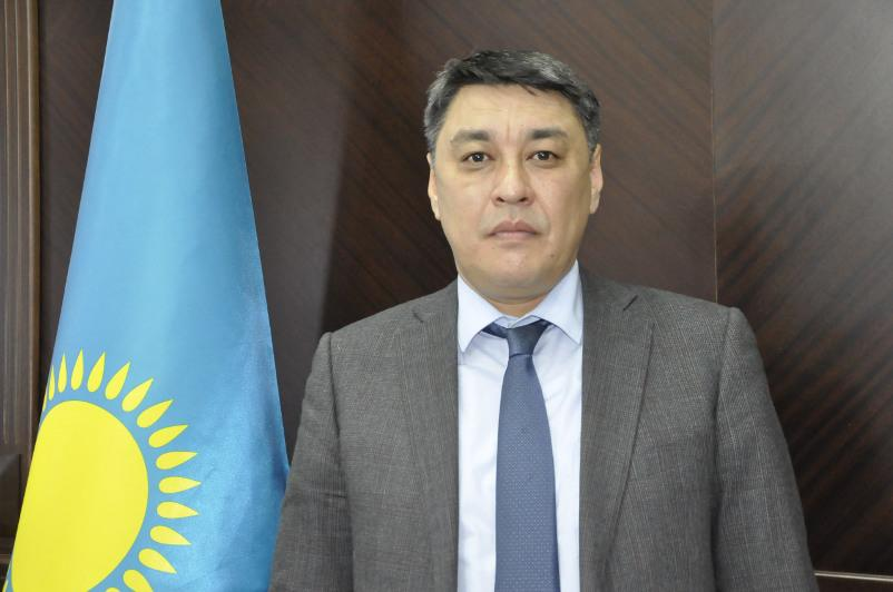 Назначен руководитель департамента госдоходов по Павлодарской области