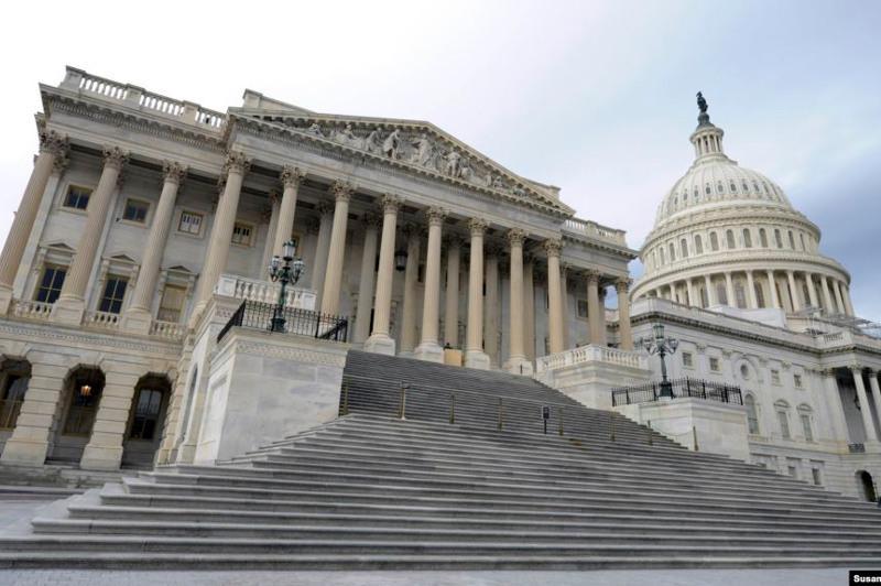 Палата представителей США обсуждает объявление импичмента Дональду Трампу