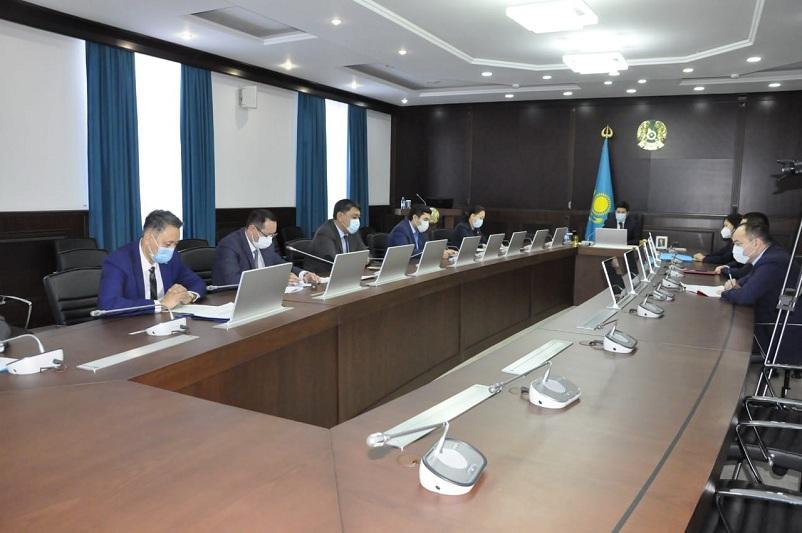 Когда ожидают поступления первой партии вакцины от COVID-19 в Павлодарской области